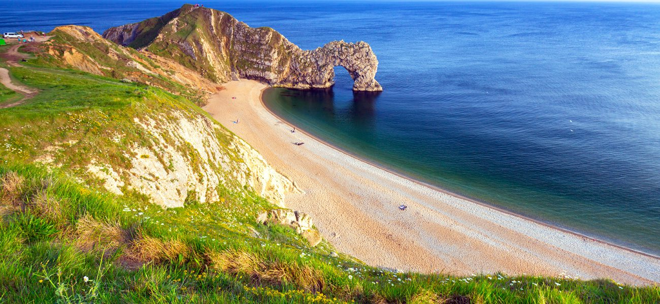 swanage guide and information