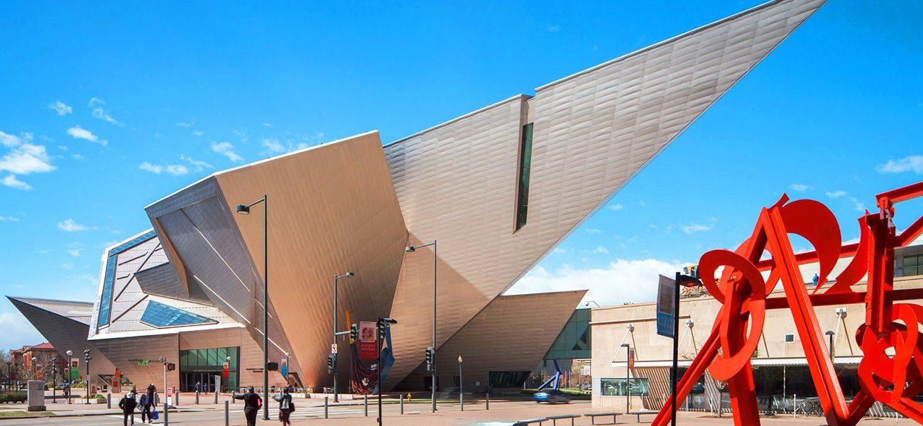 museums denver city