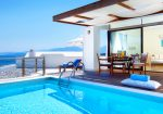 Luxury Hotels in Crete